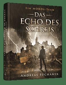 Ein MORDs-Team von Andreas Suchanek - www.dieschreibwg.de